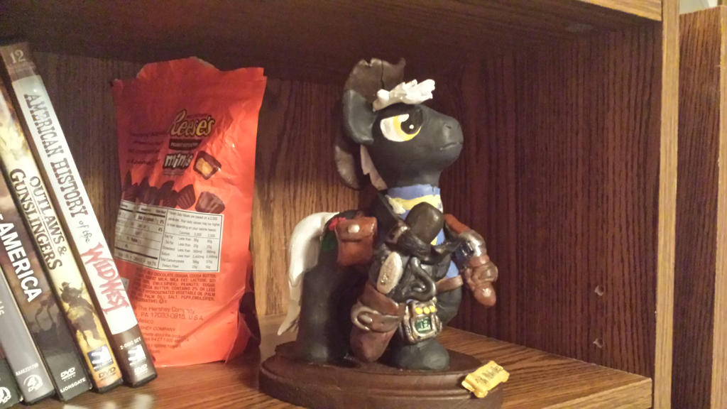 Shadow 01 by Stormcallerr