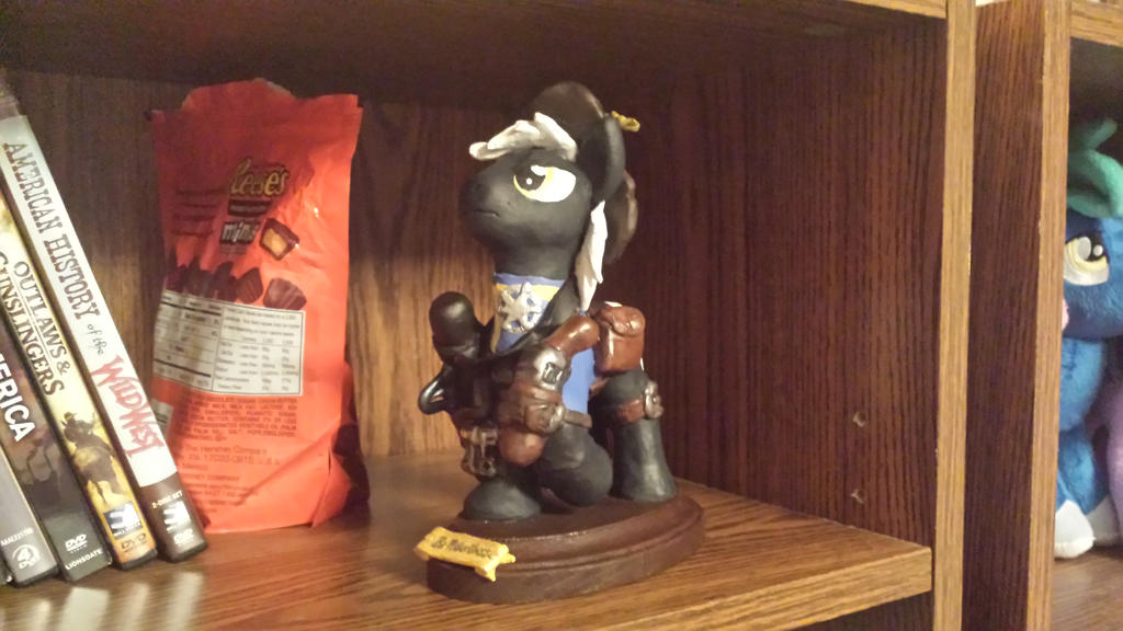 Shadow 02 by Stormcallerr