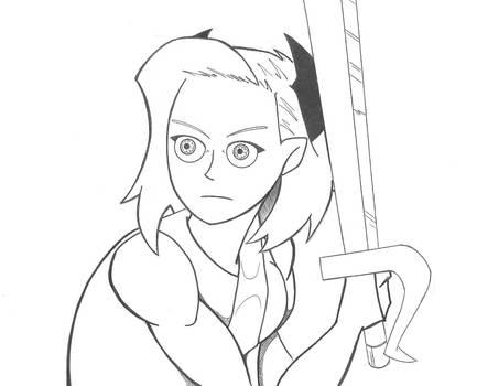 Sailor Morgalla