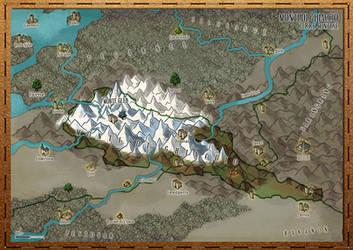 Monti Di Ghiaccio