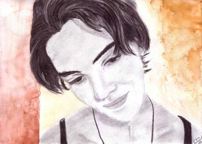 Agnes by sergiocampelo