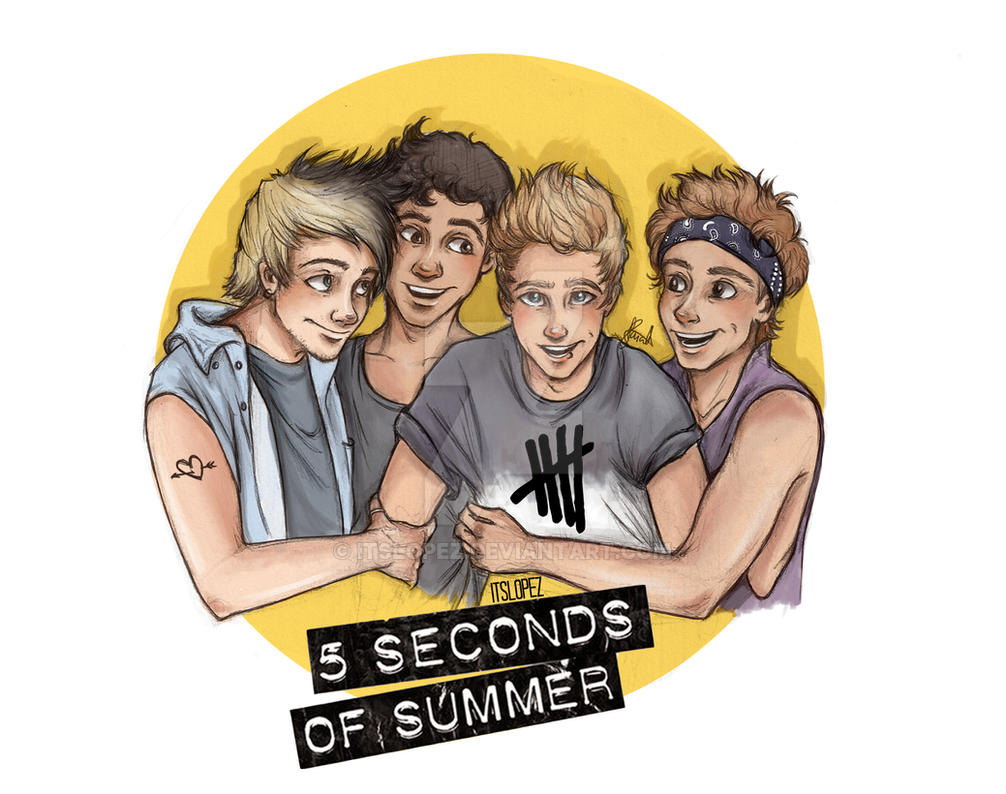5 seconds of summer wallpaper 2014