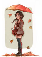 Autumn by itslopez