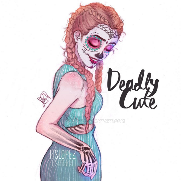 Deadly Cute by itslopez