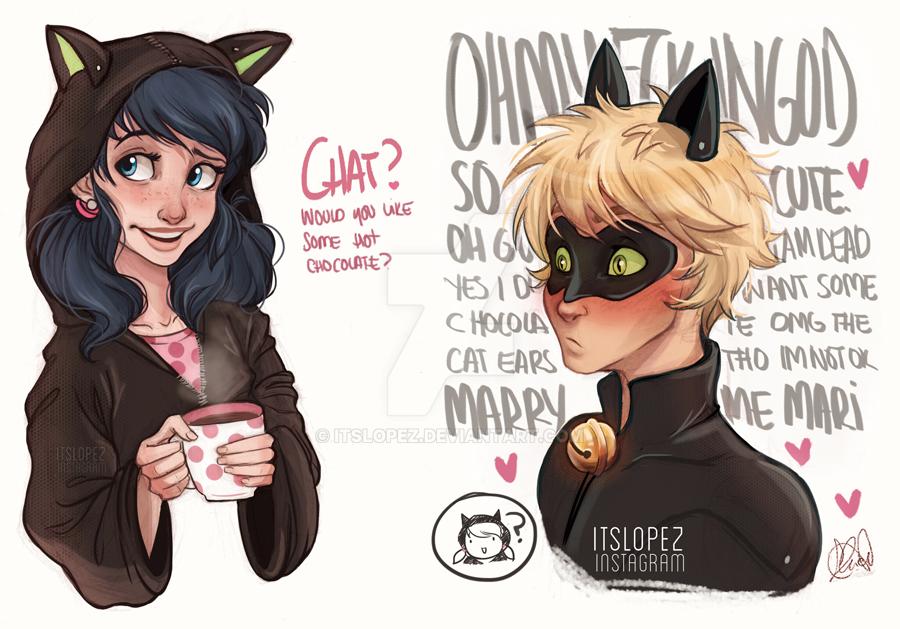 Disney Colored Hot Chocolate