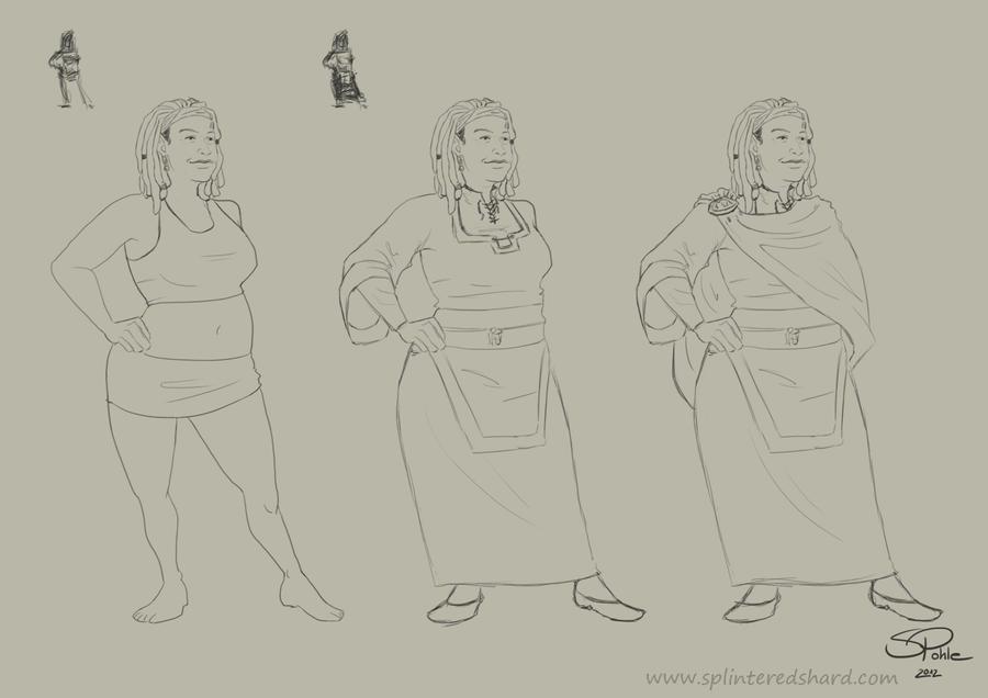 Random Charakter Design 2 Part 3 by Pretty-Angel