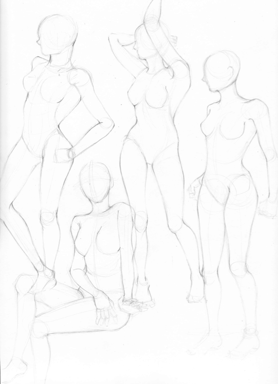Old Fashioned The Anatomy Of The Female Body Collection - Anatomy ...