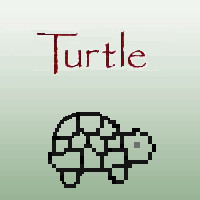 Turtle Icon by Dr-Smart