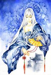 Until rose drops - 01 by Fengjing