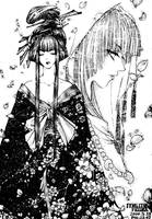 Sakura no ni by Fengjing