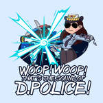 The Sound of D.Police
