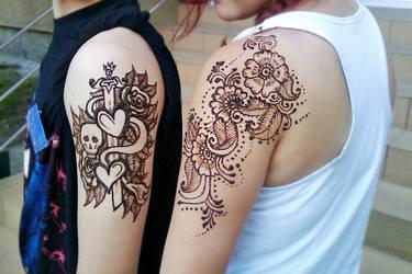 Henna by Haruno666