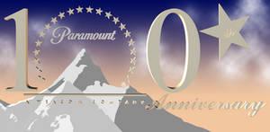 Paramount 100th logo-fm