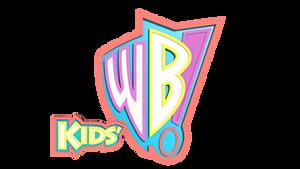 Kids' WB! logo