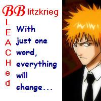 BLEACHed Blitzkrieg by SanadaAki