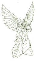 Lord Fenix- Incomplete