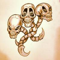 TriSkull Brothers