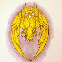 Oro Owl