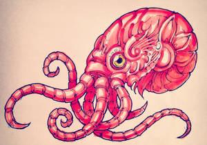 Cephalopuss I
