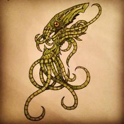 Cephalopuss II