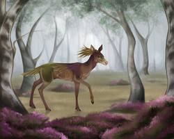 Keshadei by WildflowerDeer