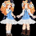 [MotM] Lolita Style Alice