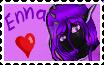 Enna Stamp by 0SilverStarDust0