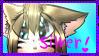 Silver Stamp by 0SilverStarDust0
