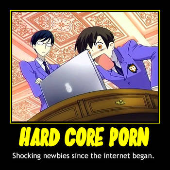 HARD CORE PORN for the n00bs by moonwolf313