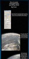 Tutorial gimp Planete Trick