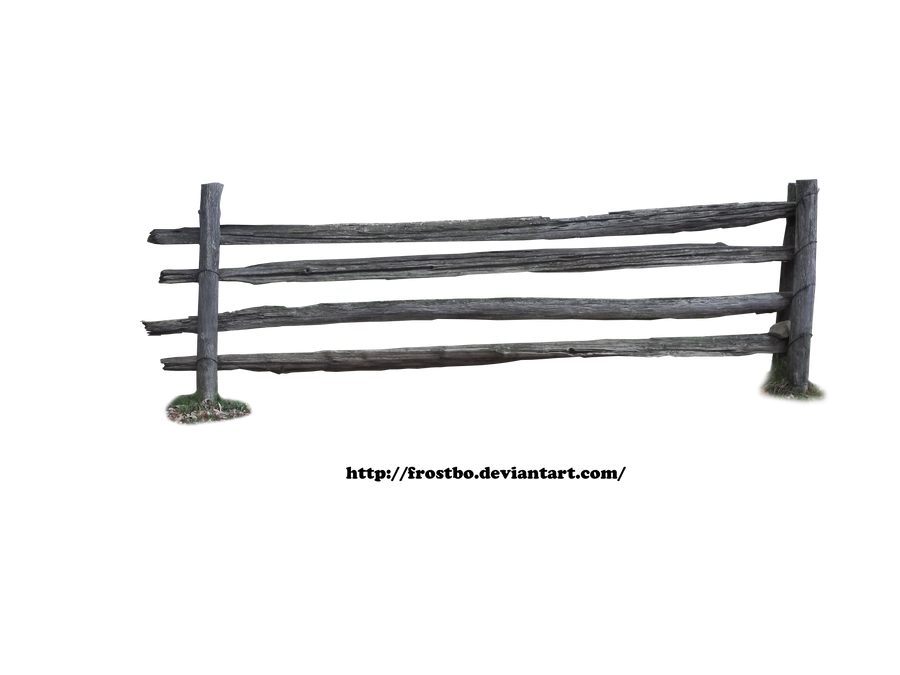 Fence Stock 02