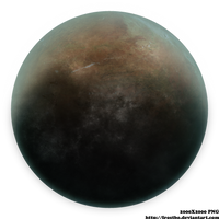 Planet Stock 03 by FrostBo
