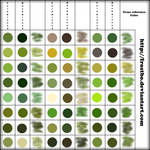 Grass Color Reference