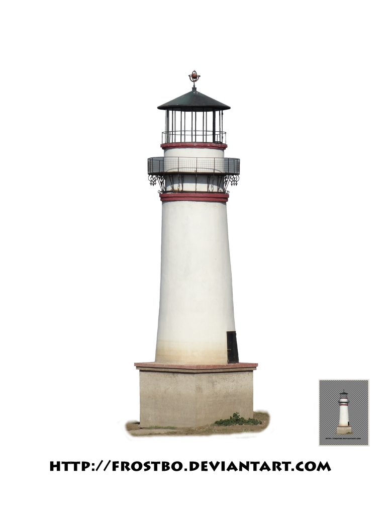 Lighthouse Png By Frostbo On Deviantart