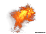 Fire Stock 01