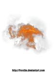 Fire Stock 03