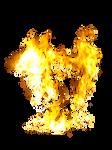 Fire Stock 04