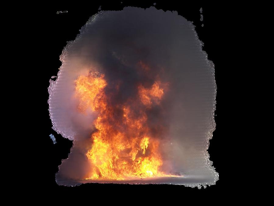 Fire Stock 05