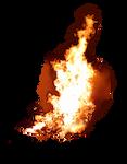 Fire Stock 06