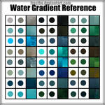 Water Gradient Reference