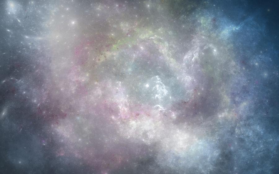 Celestial Background 33