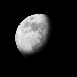 Moon Stock 02