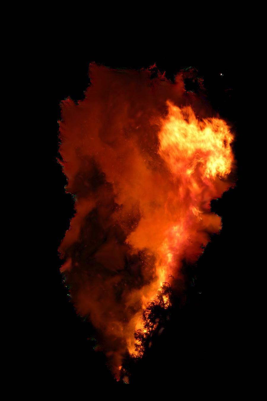 Fire Stock 08