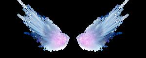 Fractal Wings Stock 01