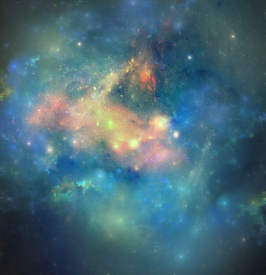 celestial background 39 by frostbo on deviantart