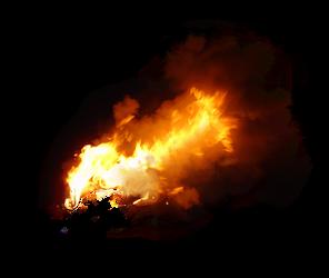 Fire Stock 09