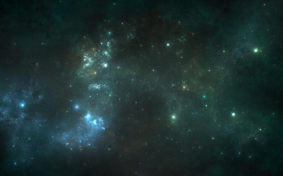 celestial background hd