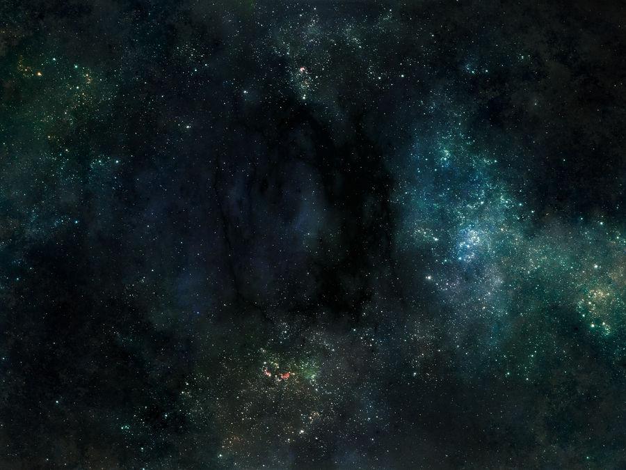 Celestial Background 43