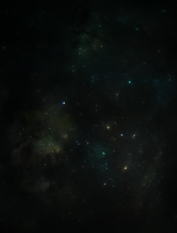 Celestial Background 48