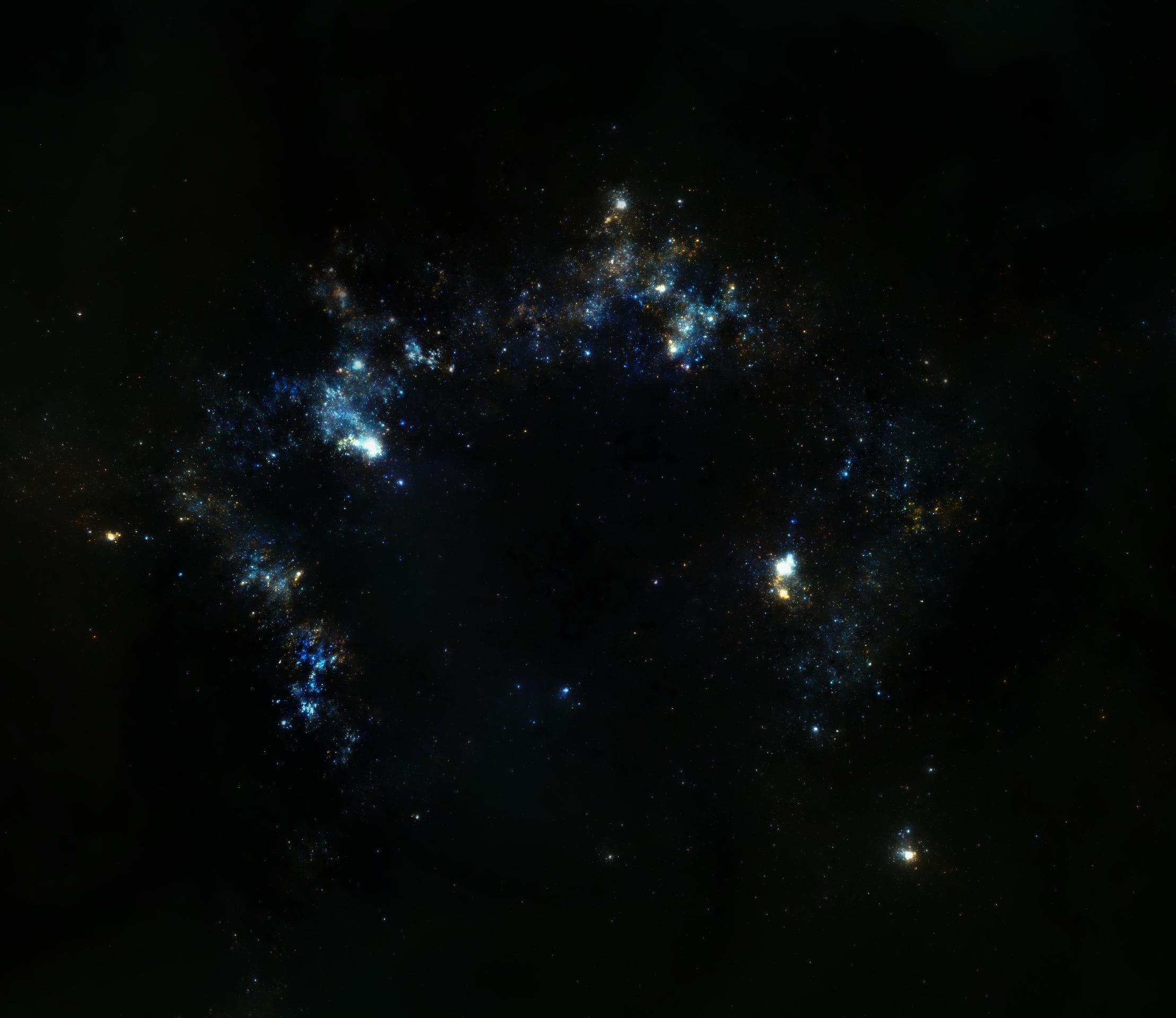 Celestial Background 49 By Frostbo On Deviantart